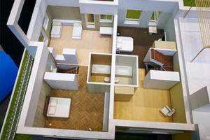 Экспертиза перепланировки квартир и других изменений в доме