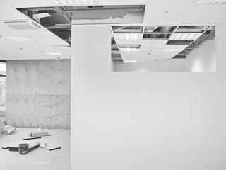 Экспертиза стен, полов, перекрытий и других элементов здания