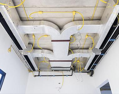 Изучение различных конструктивных элементов зданий – основные цели