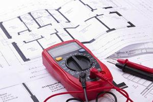 Обследование электропроводки жилого дома