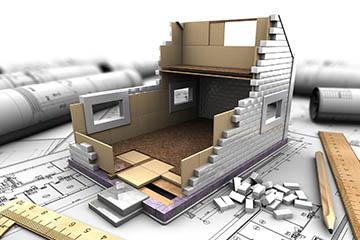 Обследование фасада здания и других элементов