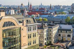 Обследование сооружений в Москве
