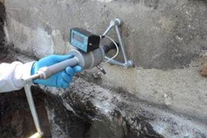 Проведение технического обследования элементов здания – непосредственное выполнение процедуры и задачи