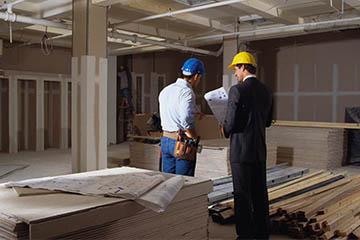 Строительное обследование конструкций, анализ и исследование зданий и иных объектов