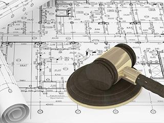 Судебная экспертиза проектной строительной документации