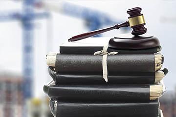 Что собой представляет судебно-строительная экспертиза?