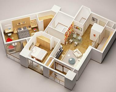 Где и как узаконить перепланировку квартиры?